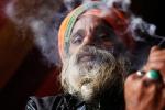 smokers gaze